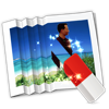 Intelligent Intelligent Scissors - Remove Unwanted Object from Photo and Resize Image