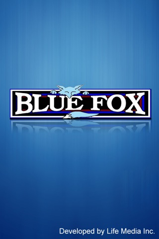Blue Fox screenshot 1