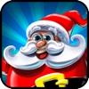 Jumping Santa Free