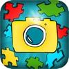 Pixstortion Puzzle Chat
