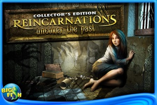 Reincarnations: Uncover the Past Collector's Edition (Full)-0