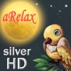 aRelax Sound HD Silver