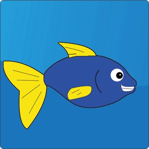 Crazy Fish Adventures iOS App