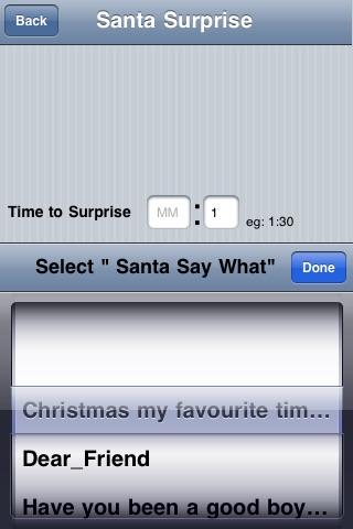 Jolly Santa screenshot 4