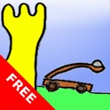 Bouncy Siege Free icon