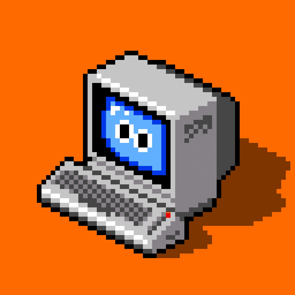 C64 Paint iOS App