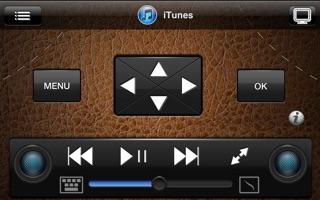 Remote HD Screenshot 4