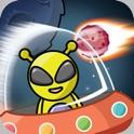 Escape The Space . icon