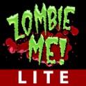 Zombie Me lite icon