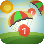 Sky Numbers HD icon
