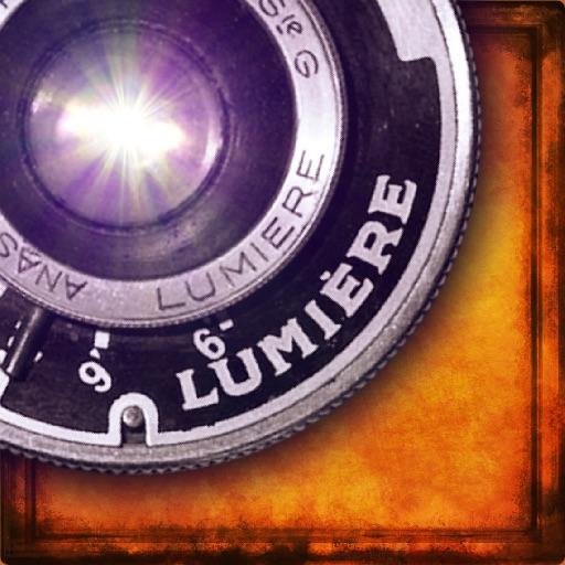 Lumiere【复古照片快速处理】