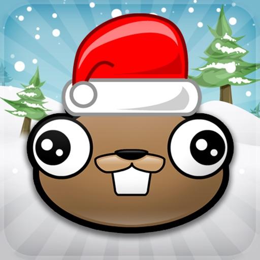 力破坚果圣诞季:Noogra Nuts Seasons