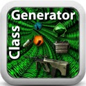 Black Ops Random Class Generator (for Call of Duty) icon