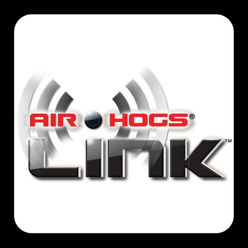 AirHogsLink iOS App