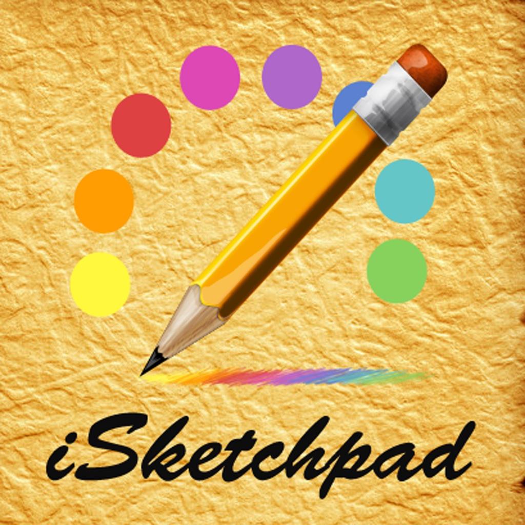 i素描板:iSketchpad