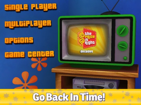 The Price is Right™ Decades HD - iPad Preview