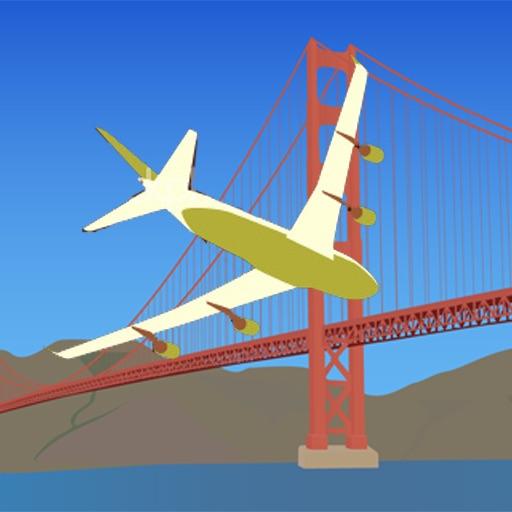 Flight Stunts iOS App
