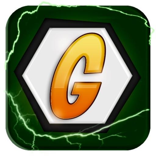 Grabbit: Brain Training Game iOS App