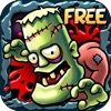 Van Pershing The Monsters Hunter FREE