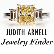 Judith Arnell Jewelry Finder icon