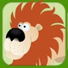 Toddler's Games: Animal Match