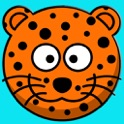 Wildlife Safari Face Swap icon