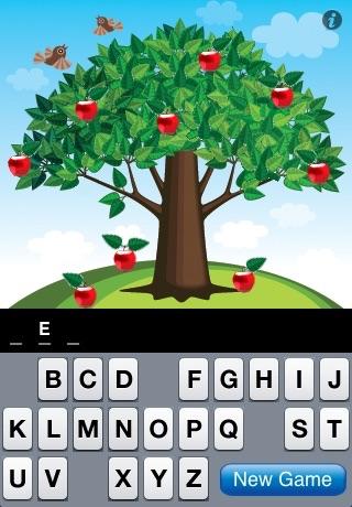 Apple Tree - Hangman ... screenshot1