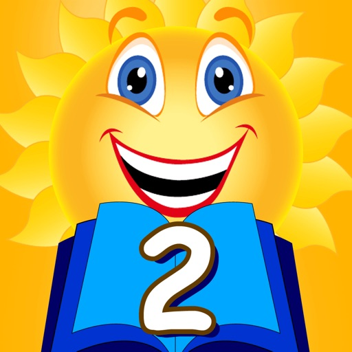 READING MAGIC 2 Deluxe-Learning to Read Consonant Blends Through Advanced Phonics Games iOS App