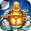10 Talismans: oriental match-3 puzzle (AppStore Link)