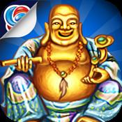 10 Talismans: oriental match 3 puzzle icon