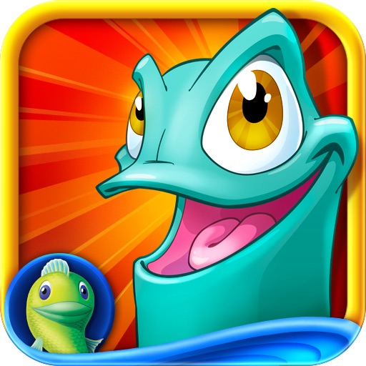 【大鱼出品】变色龙的世界 HD