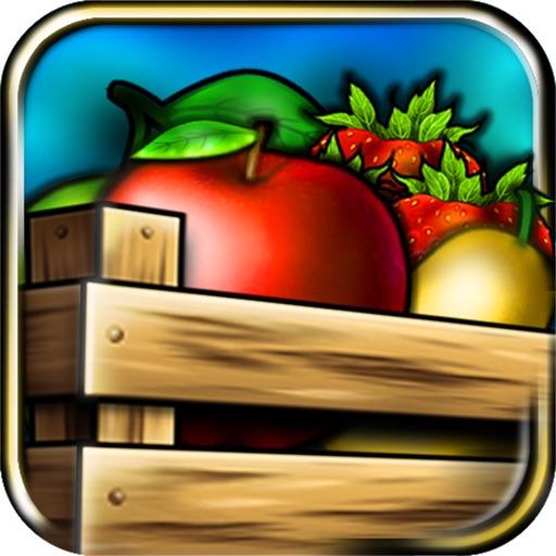 挑水果:Fruit Sorter
