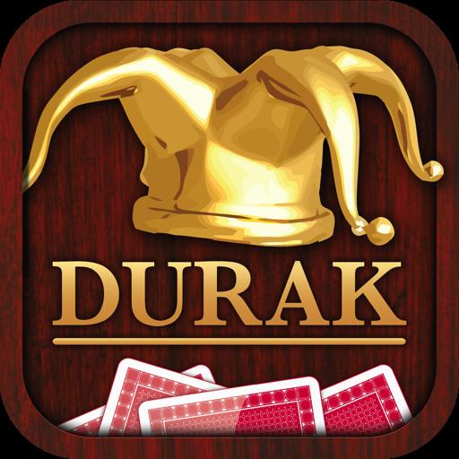杜拉克卡牌 Durak