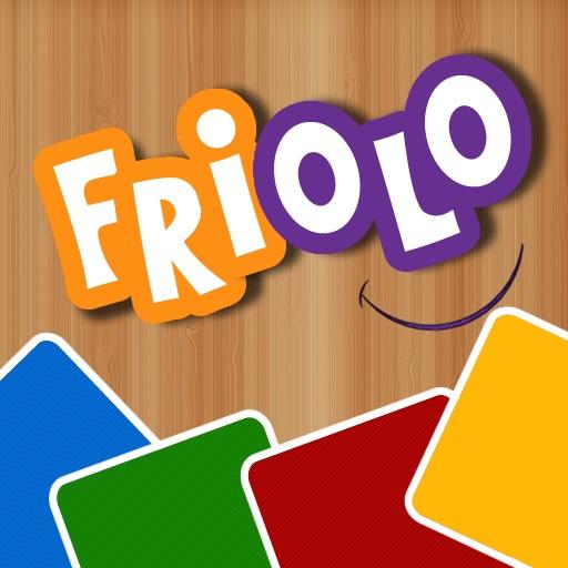 Friolo iOS App