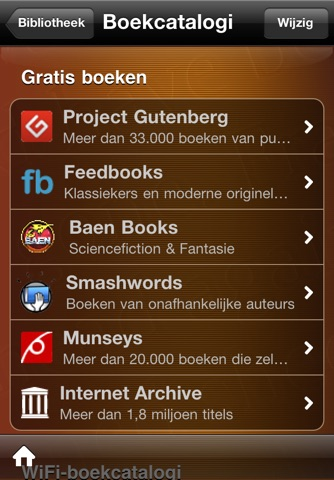 QuickReader - Speed Reading screenshot 4