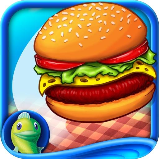 Burger Bustle HD iOS App