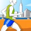 Run in New York - The Marathon Experience for iPhone