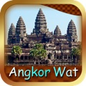 Angkor Wat Offline Travel Guide icon