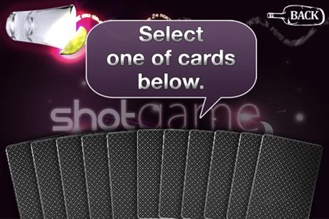 Shot Game - Tequila Game screenshot 3