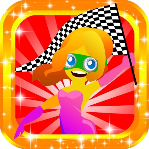 Мега Kart Racing Зло Blob Ninnyons Бесплатные игры