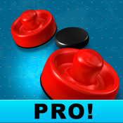 Air Hockey Table Game Pro icon
