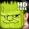 Mask Mania HD Free - Funny Face Maker