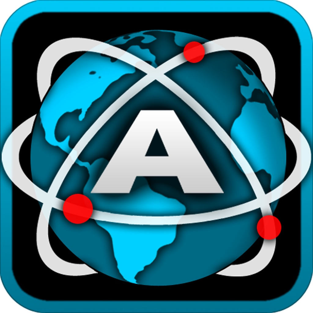 Atomic Web Browser – Full Screen Tabbed Browser w/ Download Manager & Dropbox