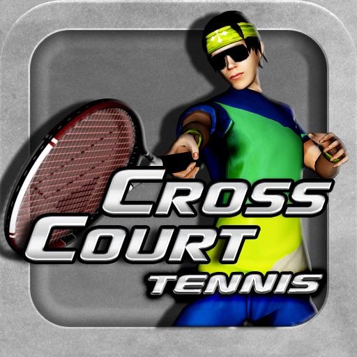 跨界网球Cross Court Tennis【模拟体育】