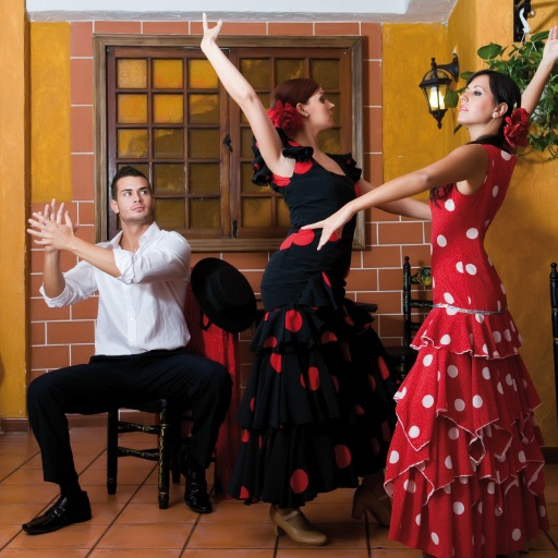 Flamenco Music iOS App