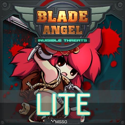 Bladeangel lite iOS App