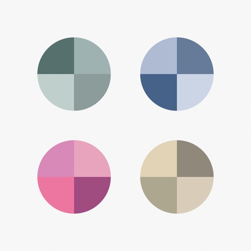 Dots - A High Speed Tapping Game iOS App