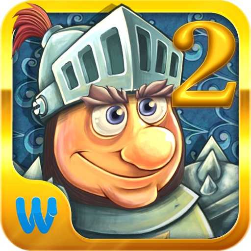New Yankee in King Arthur's Court 2 Icon