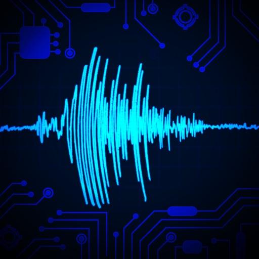 Electronic Seismometer iOS App