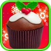 Christmas Cupcakes : Make & Bake FREE!